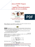 5- Availability & Irreversibility
