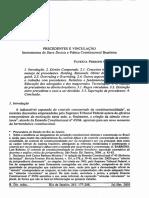 Precededentes e Vinculação_FGV_Patrícia Mello.pdf