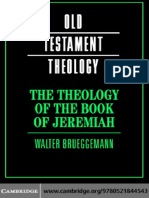 Hebrew exégesis jeremiah
