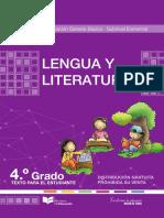 4 EGB Lengua y Literatura