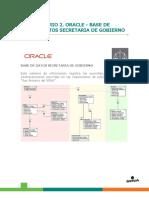 Oracle Gobierno Convertido