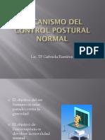 03 Mecanismo Del Control Postural Normal Bobath