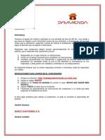 Instructivo Aprendiz Sena Administrativo - Postulante Externo