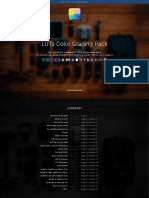 About - LUTs Color Grading Pack by IWLTBAP (Free).pdf