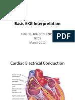 N205_Basic EKG Interpretation