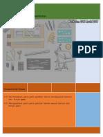 Modul Gambar Teknik KD 3.3