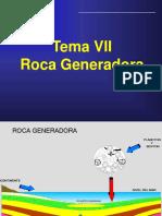 Roca Generadora de HC