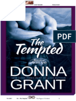 Grant, Donna - Rogues of Scotland 03 - The Tempted