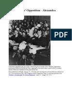 The Workers' Opposition - Alexandra Kollontai.pdf