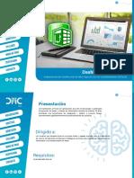 Dashboards en Excel 2019