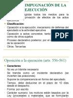 Impugnación de la ejecución.pdf