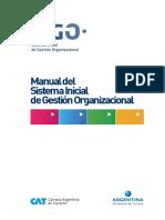 Manual SIGO Argetina