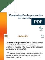 Presentación Plan de Negocio.ppt