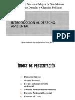 Soria 2018 Facultad de Derecho UNMSM Int