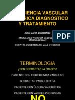 04-Vascular Dr Escribano