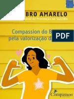 CARTILHA DE PREVENCAO AO SUICIDIO-VALORIZAO A VIDA