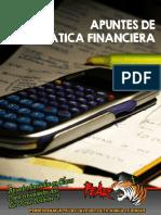 Cuaderno de Matematica Financiera