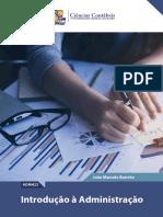 eBook Introducao a Adminstração-Ciencias Contabeis UFBA