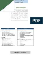 Conciliacioìn Fiscal Bogotaì Colegio