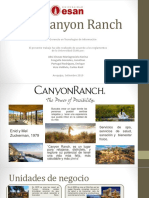 Caso Canyon Ranch