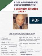 Jerome Bruner Ucv