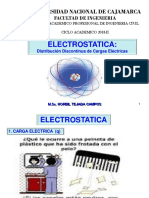 Electrostatica - 2018-II.pdf