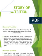 NUTRI AND DIET THERAPY