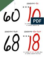 70 et 90