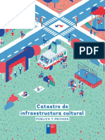 Catastro Infraestructura Publica Privada