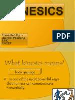 62064950-Kinesics-Ppt