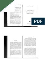 Realismo.  In- A Literatura Portuguesa Através dos Textos (pg. 294, 322-323)