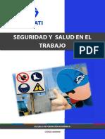 Manual - SST JP - Unidad IV