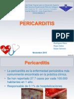 guia de pericarditis 2019