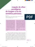 Semiotica Pierceiana