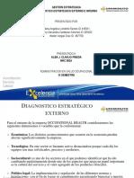 Diagnostico Interno y Externo JACS