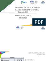 Rueda de Prensa 28mar19- Comapa Victoria