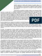 Criterios de Identificación Los Derechos Fundamentales