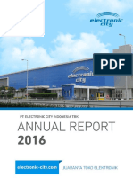 Annual Report ECII 2016