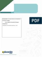 Unidad 1 Conceptos Básicos Estadística