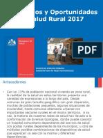 Desafos y Oportunidades Salud Rural 2017.pdf