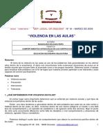 Magdalena_delgado_1 Violencia en El Aula