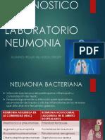 TB Y NEUMONÍA (Aparato Pulmonar)