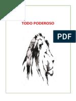 TODO PODEROSO