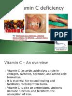 vitamincdeficiency-140830091912-phpapp01