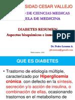 Diabetes Resumen