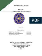 RMK SAP 4 - Tata Kelola Etis Dan Akuntabilitas