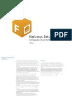 Kerberos Setup