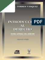 Anibal-Torres-Vasquez Introducción Al Derecho INDICE