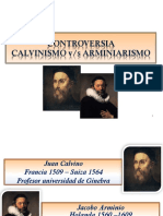 CALVINO  VS ARMINIO