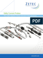 Ze Tec Eddy Current Probe Brochure